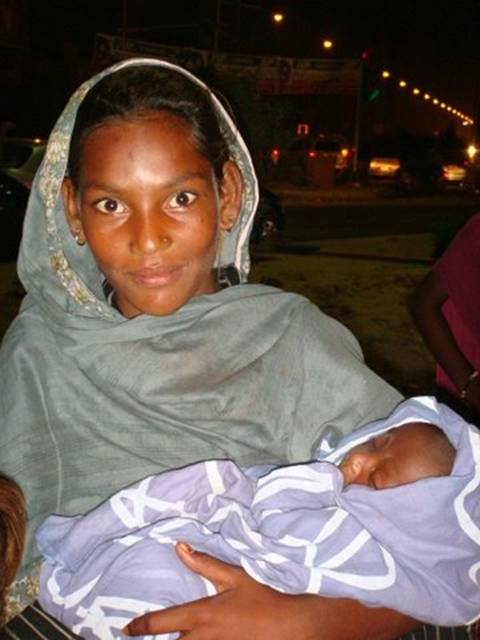 Pakistan - Child Brides